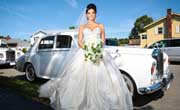 Wedding Classic Cars and Limos