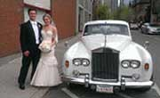 Wedding Classic and Antique Cars