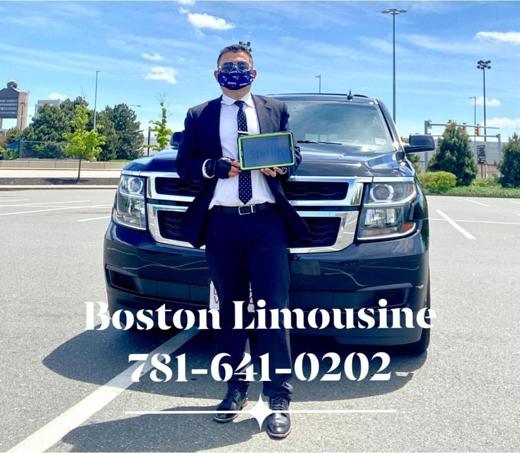 Vehicles are Disinfected - Boston MA