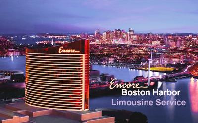 Encore Boston Harbor Car Service