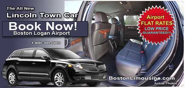 Boston Limousine