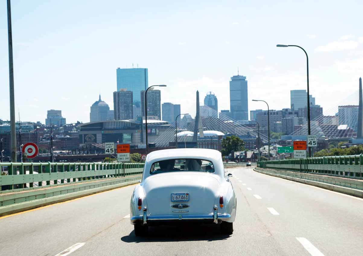 Classic Car Rental Boston Ma