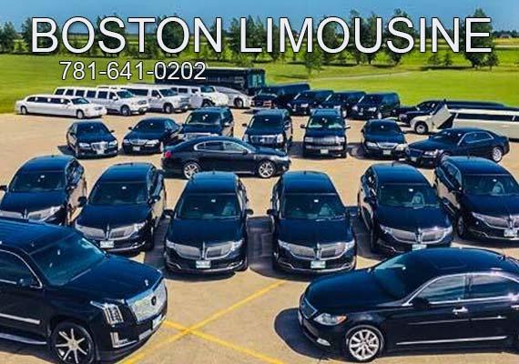 Boston Airport Car Service Logan Airport 24 7 Limo Service
