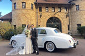 Wedding Transportation and Special Events