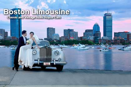 Classic and Vintage Wedding Cars