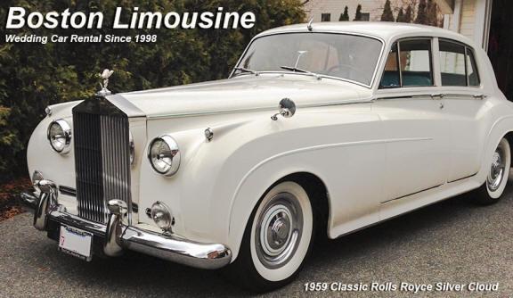 classic and vintage rolls royce wedding rental cars boston ma. Black Bedroom Furniture Sets. Home Design Ideas